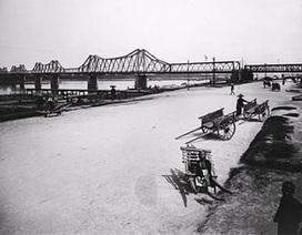 Bảo trì, nâng cấp chứ không xây mới cầu Long Biên