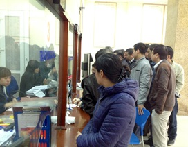 Chủ tịch Hà Nội yêu cầu 2 quận mới đảm bảo kỷ luật công vụ