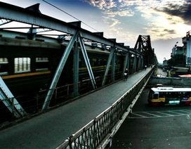 Cầu Long Biên sẽ là di sản văn hóa quốc gia?
