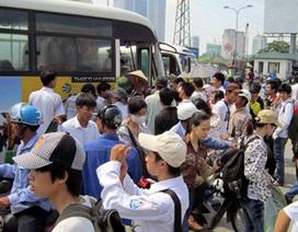 Hà Nội tăng giá vé xe buýt từ đầu tháng 5