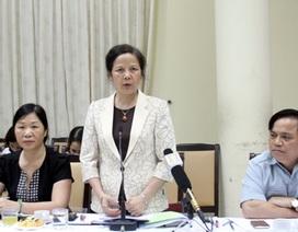 """Đại biểu HĐND Hà Nội """"vạch mặt"""" đối tượng làm loạn giá viện công"""
