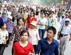 Hà Nội có thêm 6 tuyến phố đi bộ trong phố cổ