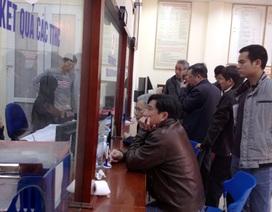 Hà Nội kiểm tra đột xuất hành vi, đạo đức của cán bộ công chức
