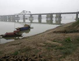 Bộ GTVT tán thành đề xuất xếp hạng di tích cầu Long Biên