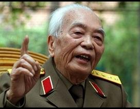 Đường Nhật Tân - Nội Bài sẽ mang tên Đại tướng Võ Nguyên Giáp?