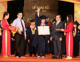 Hà Nội: Hàng loạt thủ khoa, cử nhân xuất sắc trượt công chức