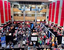Sinh viên Đại học Macquarie dễ kiếm việc làm, lương cao và cơ hội định cư tại Úc
