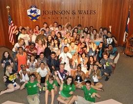 Du học Mỹ: Đại học Johnson & Wales phỏng vấn tuyển sinh 2015