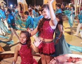 Lùi tổ chức Carnaval Hạ Long vì chờ sóng truyền hình?