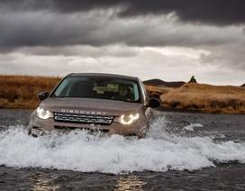 Công nghệ độc và hấp dẫn trên xe Jaguar/Land Rover