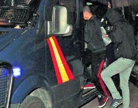 Bắt nghi phạm giết hại CĐV tại La Liga