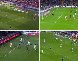Báo giới Catalan tố trọng tài thiên vị Real Madrid