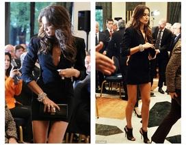 Nhìn lại cuộc tình 5 năm của C.Ronaldo và Irina Shayk