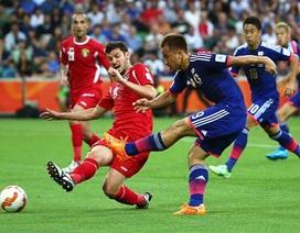 Asian Cup 2015: ĐKVĐ Nhật Bản và Iraq bước tiếp
