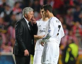 """Real Madrid: Chào tháng 1 """"giông bão"""""""