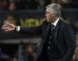 Bế tắc tại Real, Ancelotti đàm phán với Man City