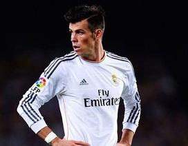 Man City hoặc Man Utd sẽ giải cứu Gareth Bale?