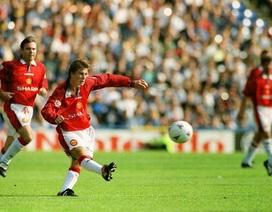 Sao trẻ Real Madrid tái hiện tuyệt phẩm của David Beckham