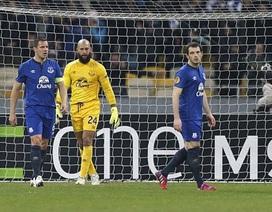 Inter và Roma bị loại, Premier League sạch bóng tại châu Âu