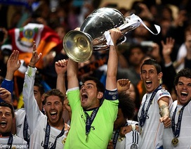 Tiền thưởng Champions League tăng gấp rưỡi từ mùa tới
