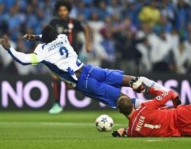 """Porto 3-1 Bayern Munich: """"Cơn địa chấn"""" tại Dragao"""
