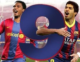 Suarez: Người tiếp bước Eto'o, chấm dứt hội chứng phụ thuộc Messi