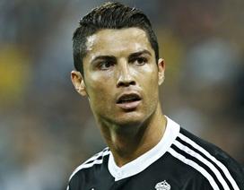 C.Ronaldo không ủng hộ tiền cho các nạn nhân động đất tại Nepal?