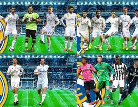 Phản ứng của người hâm mộ Real Madrid: Ai ở, ai đến, ai đi?
