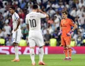 Báo giới xứ Catalan hả hê trước thất bại của Real Madrid
