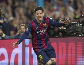 Dư âm đại chiến Barca-Bayern: Người trong cuộc hết lời ca ngợi Messi