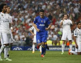 Một tuần lễ tan vỡ mọi giấc mơ của Real Madrid