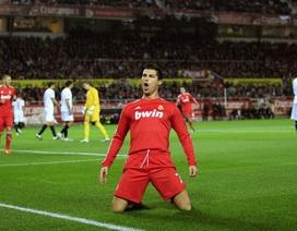 C.Ronaldo và cơ hội vàng để đập tan chỉ trích