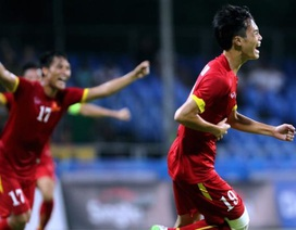 Báo giới Đông Nam Á ca ngợi chiến thắng đẹp của U23 Việt Nam