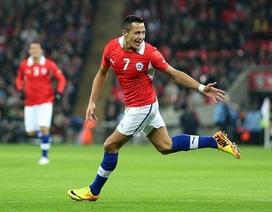 Tổng quan bảng A Copa America: Chủ nhà Chile áp đảo
