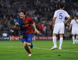 [Infographics] Messi và những trận chung kết trong sự nghiệp