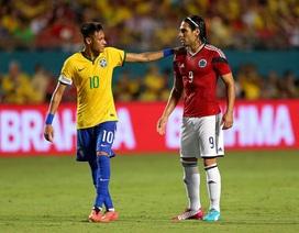 Điểm mặt những siêu sao tụ hội tại Copa America 2015 (P2)