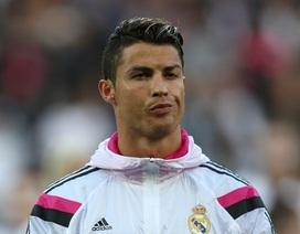 Dự Olympic 2016, sang năm C.Ronaldo xem như không có mùa hè?