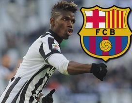 Barcelona đạt thỏa thuận chuyển nhượng Paul Pogba