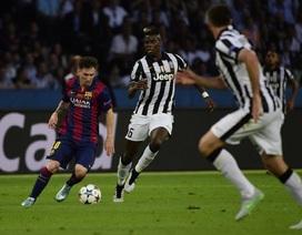 Juventus bất ngờ từ chối bán Pogba với giá 80 triệu euro