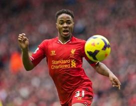Liverpool chấp nhận bán Sterling cho Man City với giá 68 triệu euro
