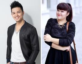 """Bích Ngọc và Trọng Hiếu - cuộc chiến """"khốc liệt"""" đêm chung kết Vietnam Idol"""