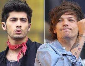 Thành viên One Direction lần đầu lên tiếng sau tin đồn sắp có con