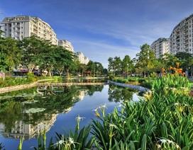 Phú Mỹ Hưng - Đô thị đáng sống