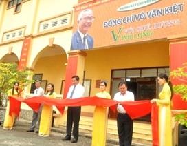 Nhiều hoạt động kỷ niệm 90 năm ngày sinh cố Thủ tướng Võ Văn Kiệt