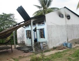 Hung thủ giết người đốt xác phi tang là hàng xóm