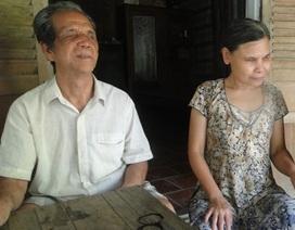 Cảm phục đôi vợ chồng mù nuôi hai con ăn học thành tài