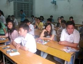 Nhiều trường ĐH tiếp tục xét tuyển nguyện vọng bổ sung đợt 3