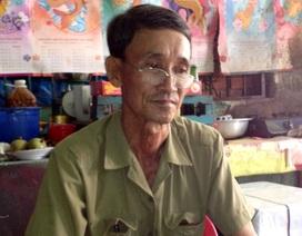 VKSND công khai xin lỗi cựu chiến binh bị oan sai hơn 23 năm