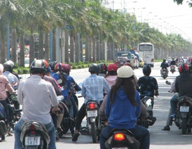 Cần Thơ: Sắp xử phạt phương tiện không đóng phí sử dụng đường bộ