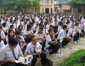 Cần Thơ còn thiếu hơn 500 giáo viên